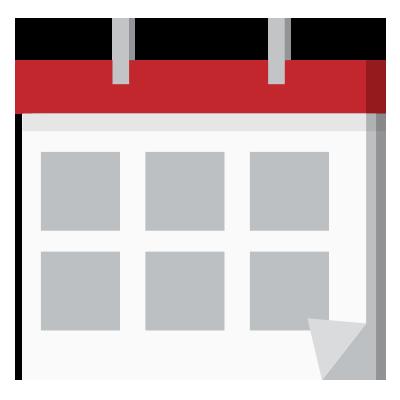 Geïntegreerde kalender